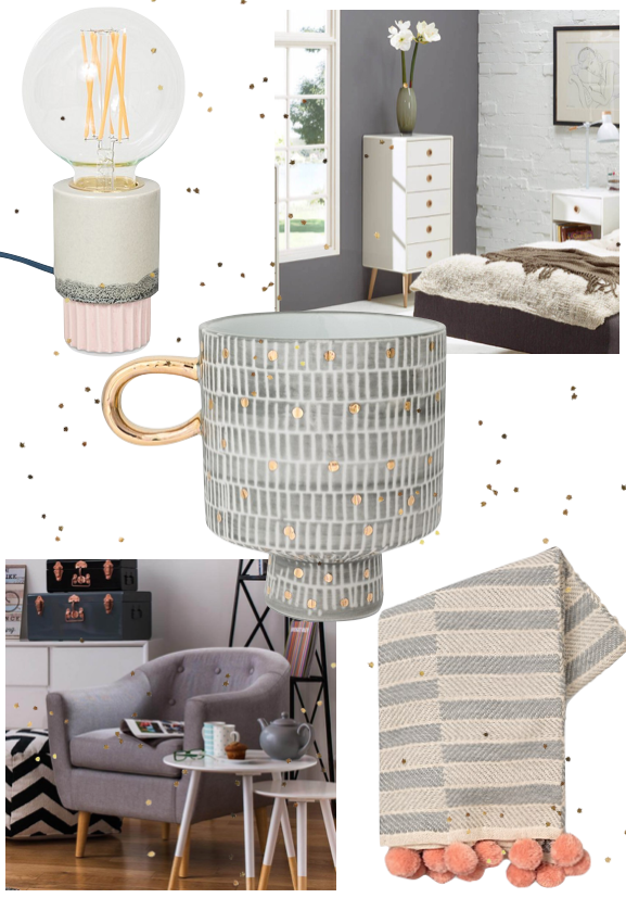 Spring/Summer Homeware Wish List