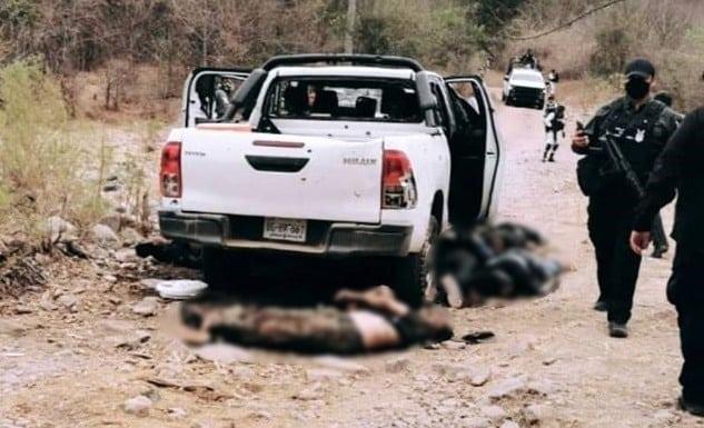 Narcoguerra interna del Cártel de Sinaloa de Ninis Vs Rusos en Culiacán se hace más intensa