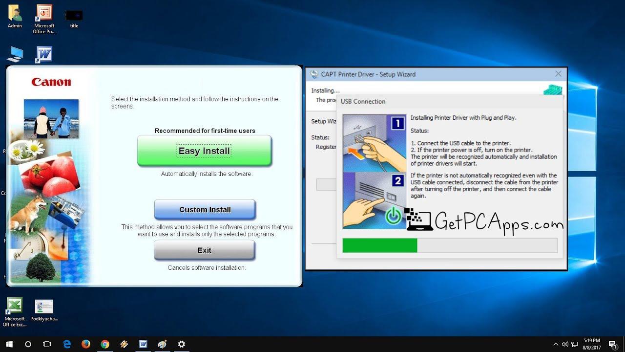 Canon Printer Drivers Download 64 Bit Windows [10, 8, 7]