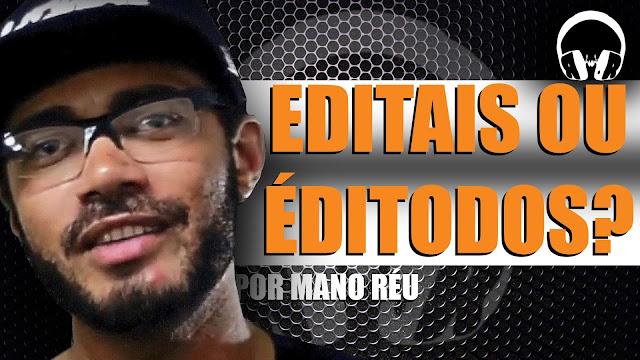 Editais ou Editodos - Festival Reviva Rap RR
