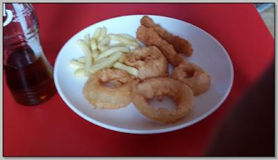 Wisata Kuliner Di Jombang Menu Hits Chicken