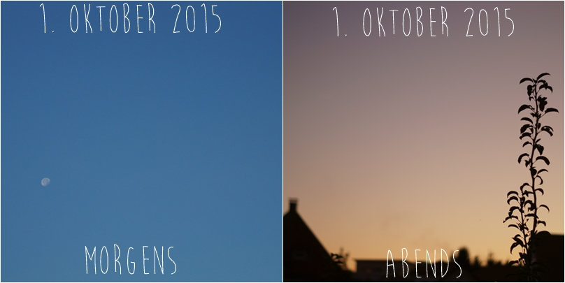 Blog + Fotografie by it's me! - Himmel am 01.10.2015