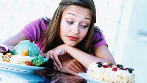 Tips dan Cara Diet Sehat Untuk Kamu yang Punya Hobi Makan