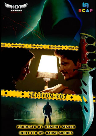 Section 307 2020 HDRip 200Mb Hindi HotShot 720p Watch Online Free Download bolly4u