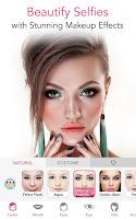 تطبيق YouCam Makeup للأندرويد 2019 - صورة لقطة شاشة (4)