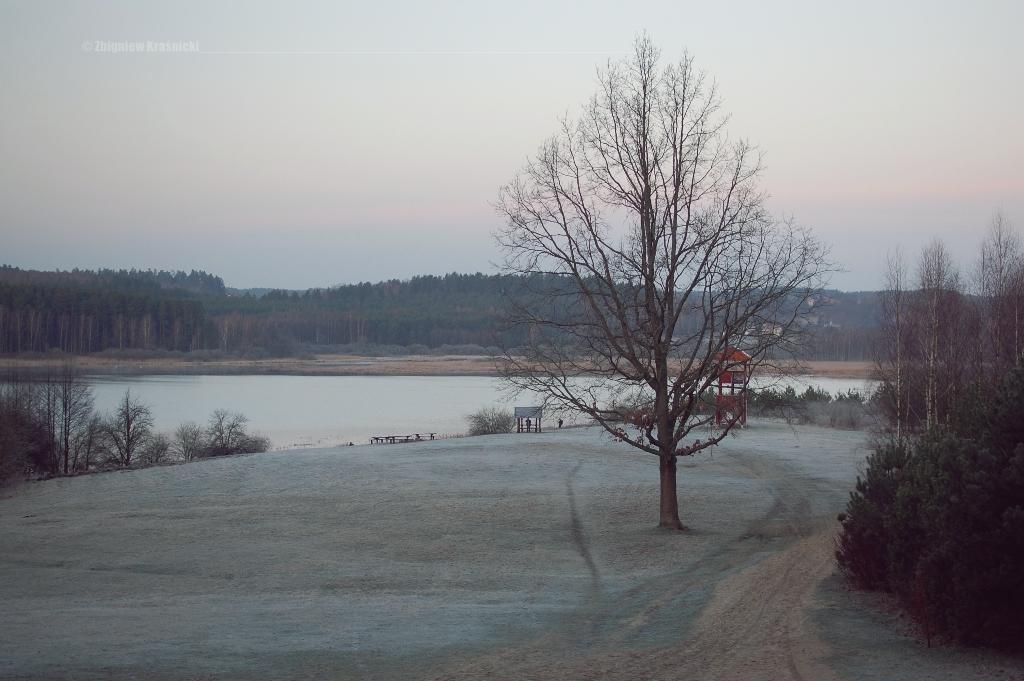 Jezioro Kielarskie