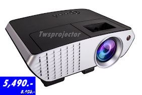 LED PROJECTOR DS803 (ALL IN 1) 5,490 B