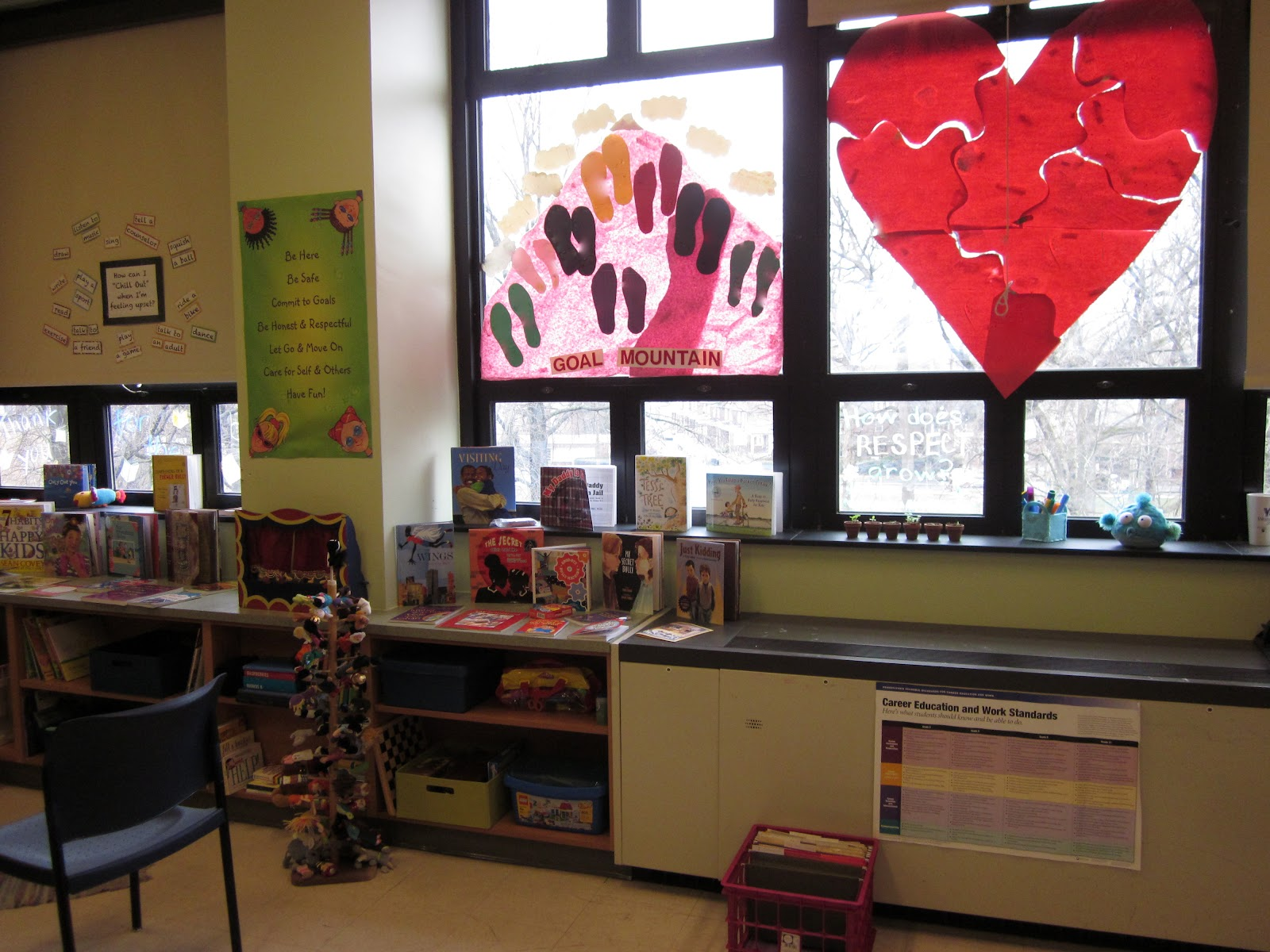 School Counselor Blog Maximize Your Space Tips For