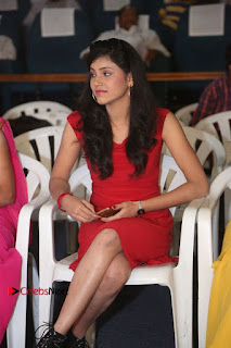 Tik Talk Telugu Movie Teaser Launch  0020.jpg
