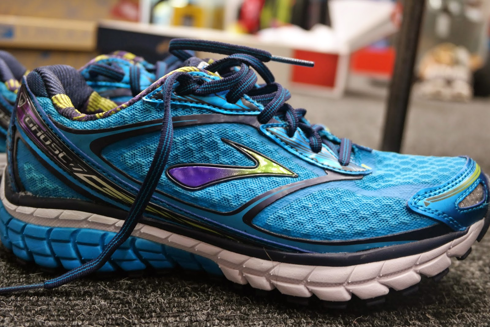 cd44b56911b Kate Takes 5  How to find the perfect running shoe for you