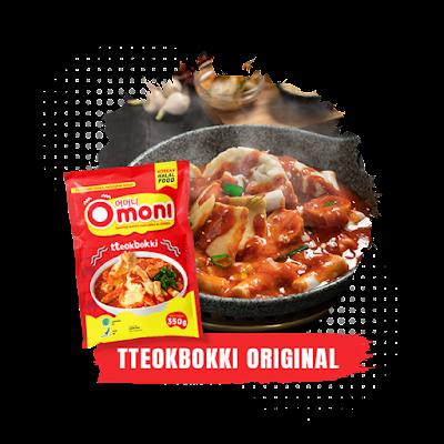 Omoni-Tteokbokki-Original