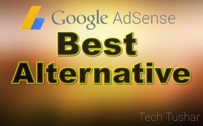 Best Alternative Of Adsense