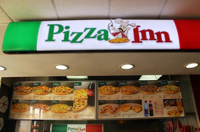 List of Pizza Inn Branches in Kenya