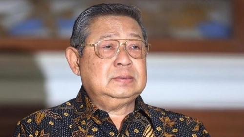 SBY Disebut Rampok Duit Rakyat, Rachland Minta Bukti: Atau Kami Akan Ambil Langkah Hukum