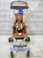 Kereta Bayi CocoLatte CL897 iCross