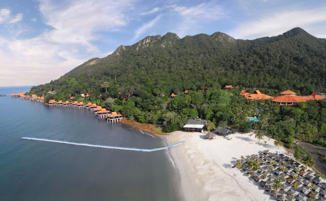 Berjaya Langkawi Resort - Salika Travel - Berjaya Langkawi Resort Honeymoon Package