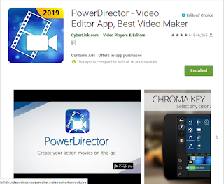 Top 5 | Best Free Android Video Editor Apps | Best video editor