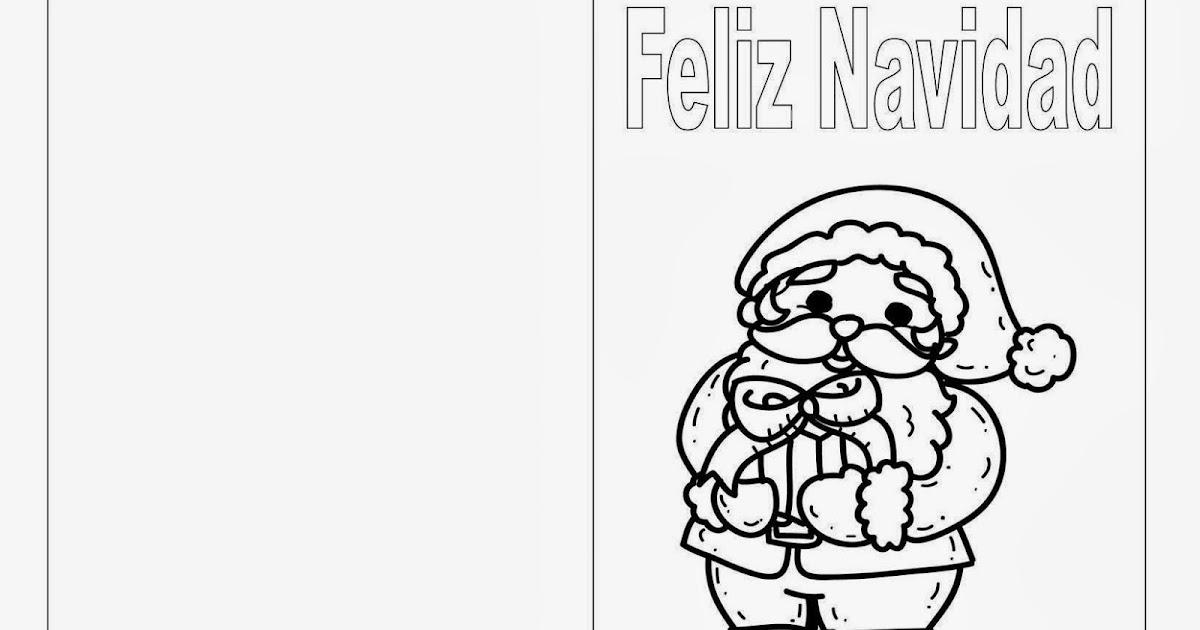 Tarjetas De Navidad Para Dibujar Trendy Concurso Dibujo Tarjeta De