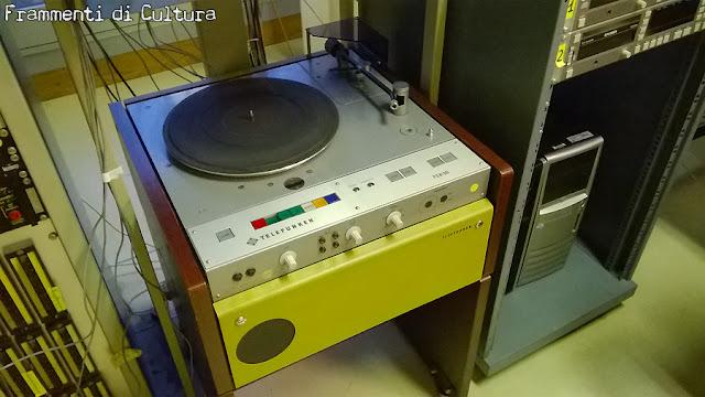 Radiofonia Rai Milano