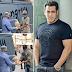 Salman Khan ने 'Being Haangryy' नाम से शुरू किया फूड ट्रक, जरुरतमंदों को बांट रहे हैं खाना?