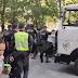 В Києві під час демонтажу МАФу власники кидалися під колеса евакуаторів - сайт Оболонського району