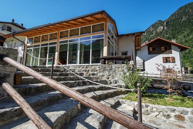 Hotel vicino Bormio (Sondrio) - Travel blog Viaggynfo