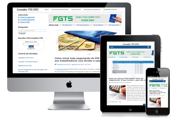 Blog Consultar o PIS