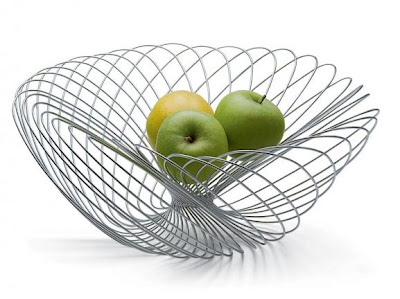 Beautiful Fruit Bowls and Modern Fruit Holder Designs (15) 10