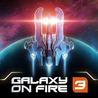 Galaxy on Fire 3 Manticore APK Mod