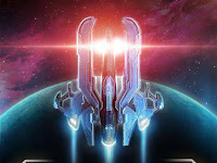 Galaxy on Fire 3 – Manticore v1.4.1 (Mod Apk Money/Unlocked)