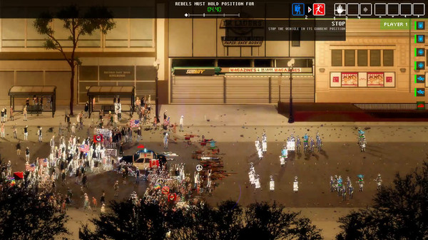 RIOT Civil Unrest Early Access