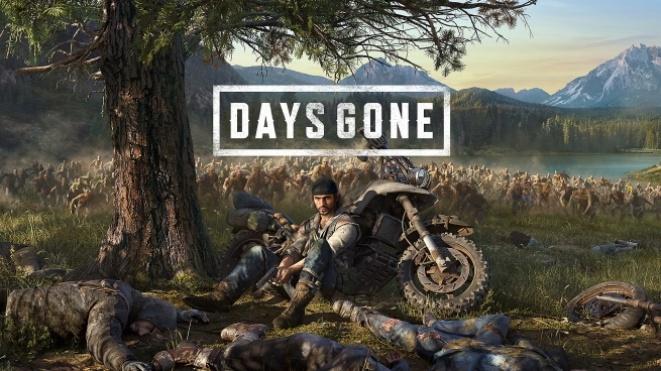 Days Gone arrives on PC