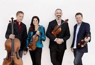 Pacifica Quartet puts across three new works