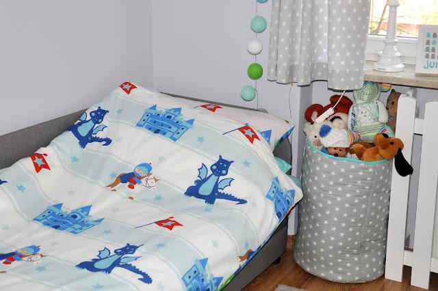 pokój sześciolatka
