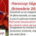 Horoscop Săgetător Octombrie 2010