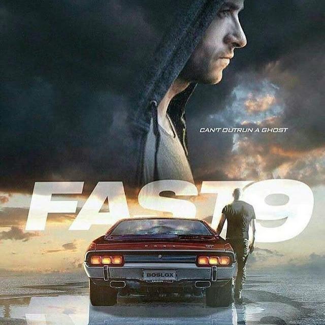Rekomendasi film terbaru 2021