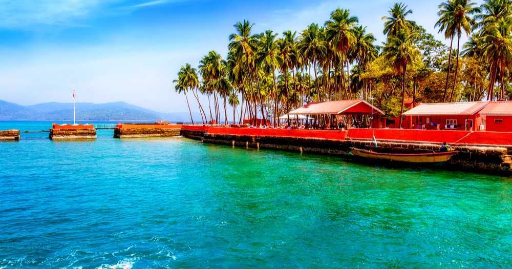 The Evolution of Andaman Tour from Delhi