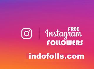 indofolls | indofolls.com | How to get free Instagram followers
