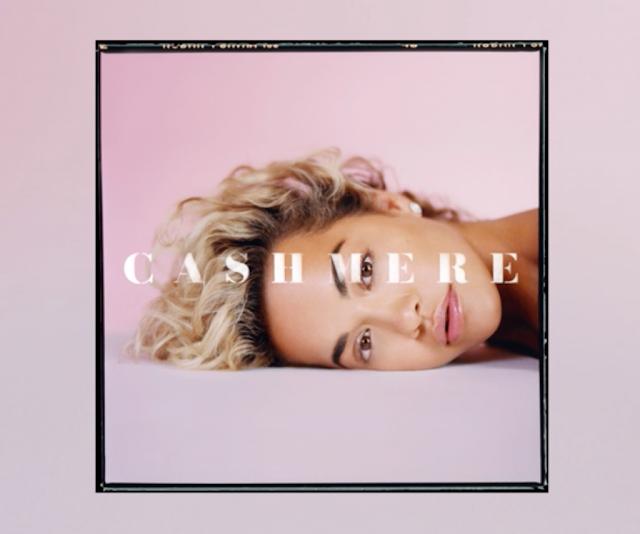 Music: Rita Ora – Cashmere