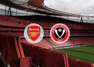Арсенал – Шеффилд Юнайтед смотреть онлайн бесплатно 18 января 2020 прямая трансляция в 18:00 МСК.
