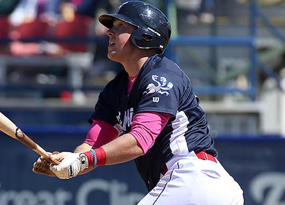Rhys Hoskins and Scott Kingery will represent Philadelphia in baseball's Futures Game