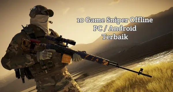 download game sniper offline android ringan