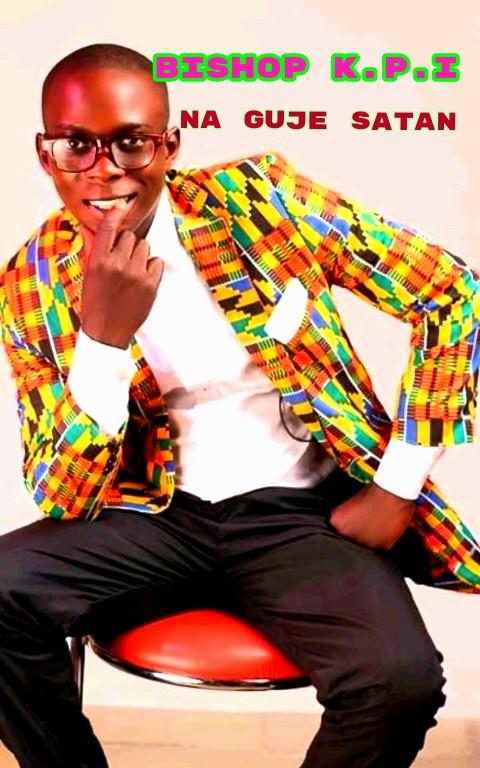 DOWNLOAD | MUSIC: BISHOP ISAAC PETER K P I ft Pst Nimo- NA GUJI SHAITAN