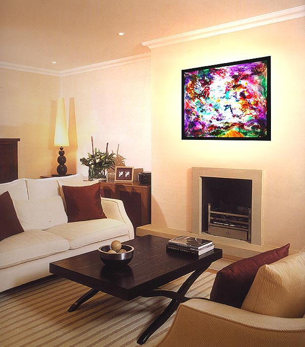 Lighting interior design interior home design - Interior lighting design for homes ...