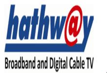 Hathway's renewed broadband plans offer unlimited data