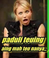Lucu Sunda Ngakak