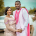 SEE the Assurance John Dumelo Gave His Beautiful Wife.
