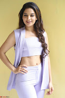 Tanya Hope in Crop top and Trousers Beautiful Pics at her Interview 13 7 2017 ~  Exclusive Celebrities Galleries 017.JPG