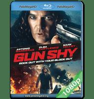 GUN SHY (2017) 1080P HD MKV ESPAÑOL LATINO