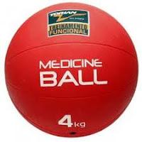Aprenda a fazer sua própria medicine ball em casa